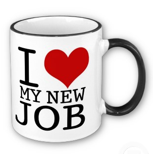 Ch-Ch-Changes: Tips to smooth the transition to a new job